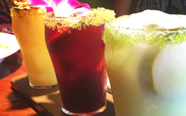 Where To Sip On The Best Margarita's In Orlando