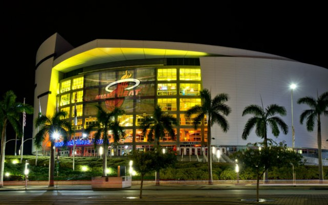 Restaurants Near American Airlines Arena | Casual, Upscale