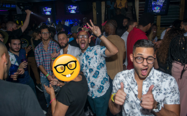 Get Your Geek on at SHOTS Orlando Nerd Night Party this Friday!