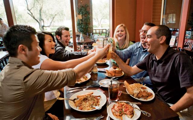 20 Restaurants Near Daytona International Speedway