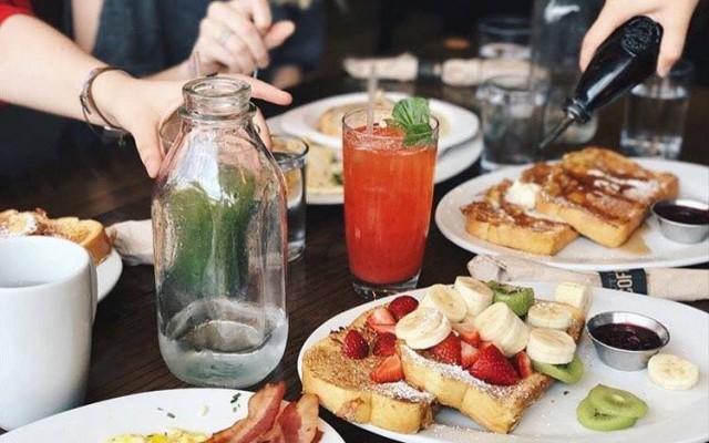 Best Brunch Restaurants in North Central Florida