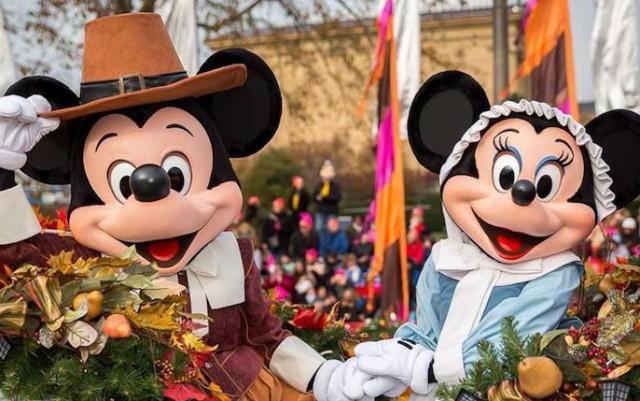 Thanksgiving Orlando 2019- Things to do for Thanksgiving in Orlando Florida 2019