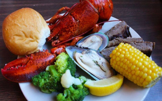 Best Seafood Restaurants in Orlando