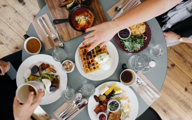 Digging into Ft. Lauderdale's Best Brunch Restaurants
