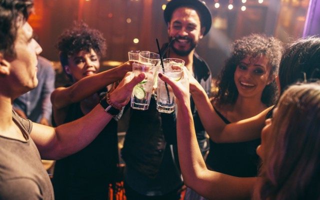 Best Bars And Nightclubs For Spring Break In Orlando