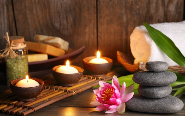 Best Spa Days In Orlando For Mother's Day