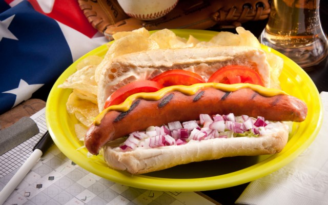 Where To Bite Down On The Best Hot Dogs In Orlando
