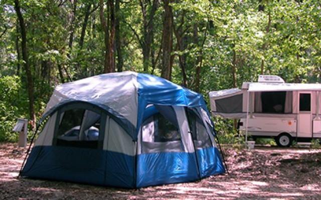 Orlando Campgrounds   Camping Near Orlando
