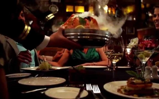 Ring In The New Year With These Fancy Orlando Dining Options