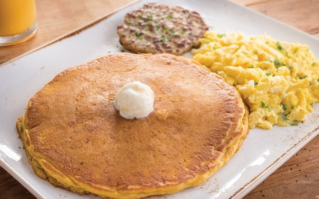 Places For Pancakes In Orlando You'll Flip Over