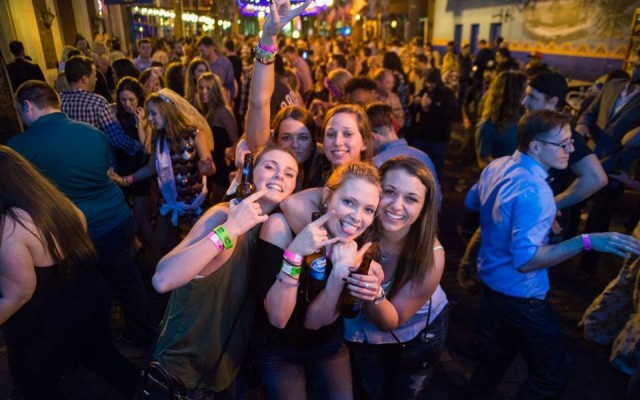 Spring Break, Concerts, Sports And More Things To Do in Orlando This Weekend