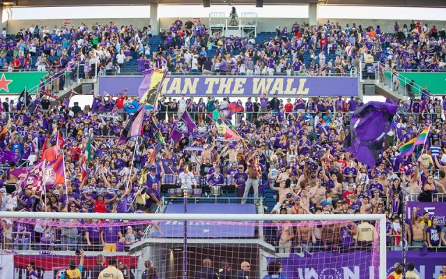 MLS All-Star Game Can Add Jolt to Orlando City's Stale Brand