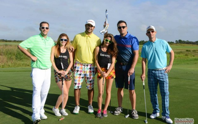 Ready To Club Out Cancer At The Mel's BGC Golf Tournament?