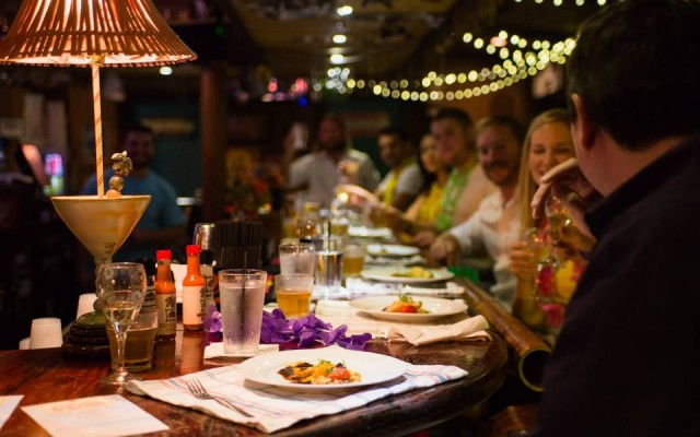 Top 10 Bars With The Best Food In Orlando