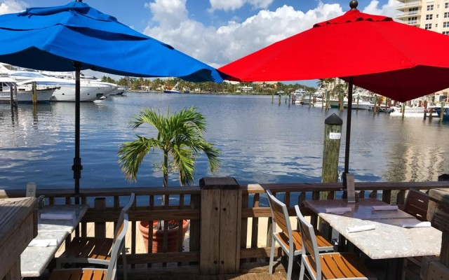 Fort Lauderdale Beach Restaurants | Casual, Upscale, and More