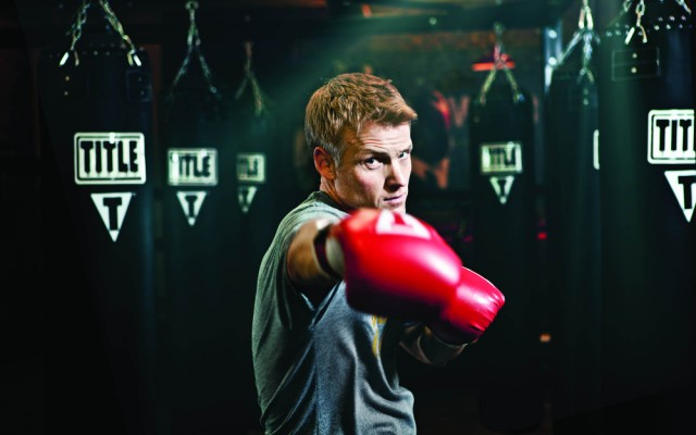 Hey Austin, Want to Get Fit? Five Reasons Why You Should Join Title Boxing Club
