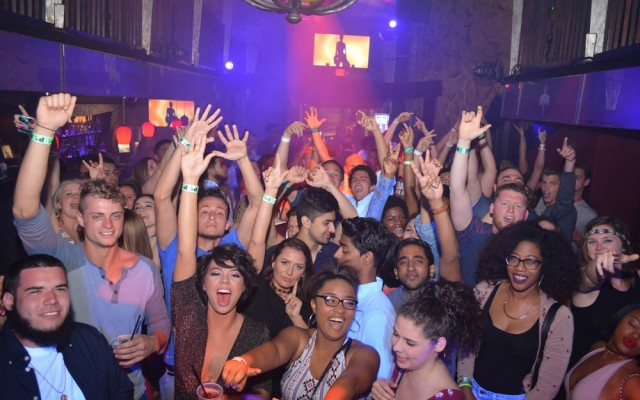 Premier Night Clubs in Charleston