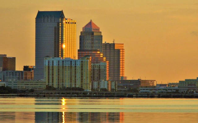 Where to Spend Free Time in Tampa on a Budget