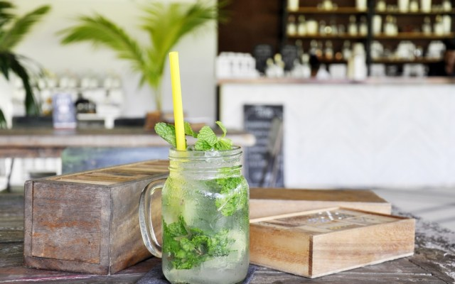 The Best Mojitos in Cocoa Beach