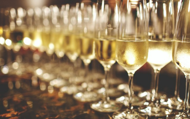 New Year's Eve Murder Mystery at Maggiano's