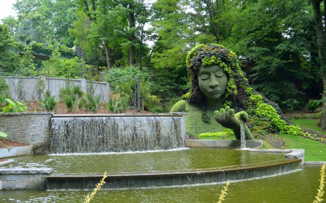 Things to Do on Mother's Day in Atlanta