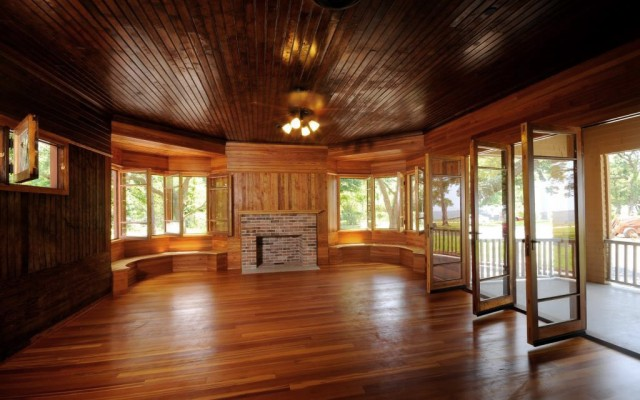 Preserving History - The Charnley-Norwood House in Ocean Springs