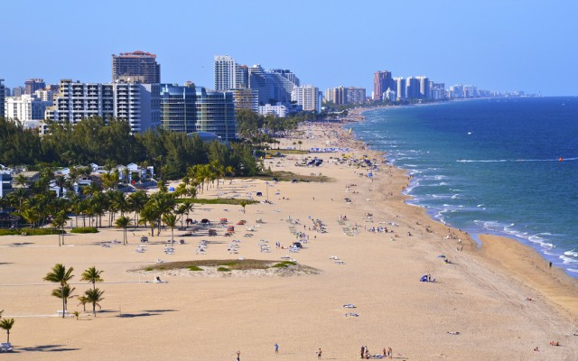 A Comprehensive Guide to Neighborhoods in Fort Lauderdale