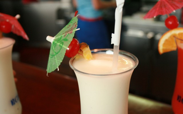 Best Piña Coladas in Miami