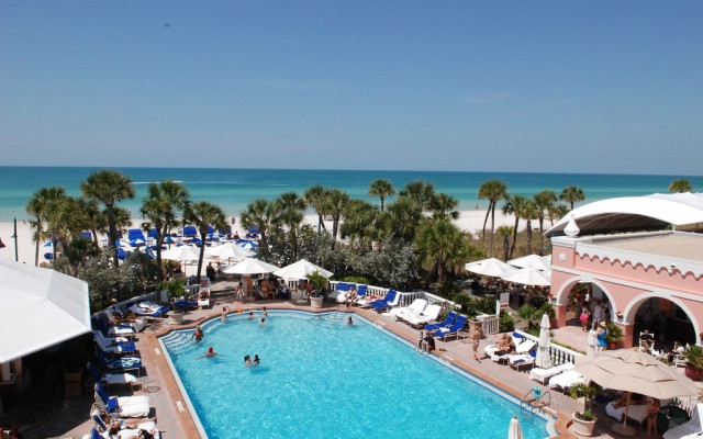 Fun Spring Break Getaway Hotels in Tampa Bay