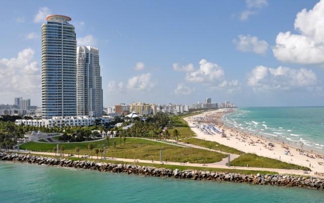 Hot New Restaurants in South Beach