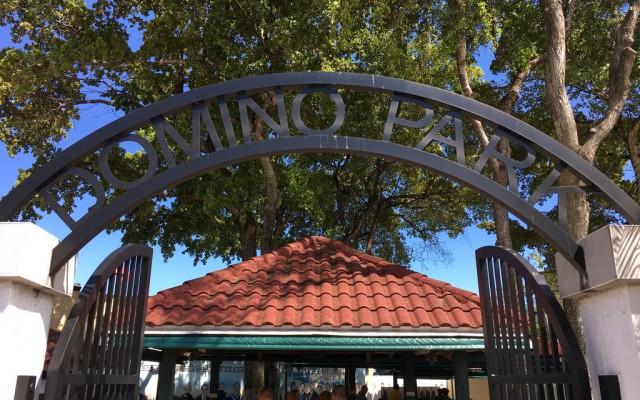 Maximo Gomez Park in Little Havana