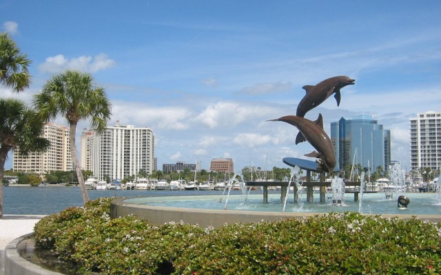 Best Communities for Families in Sarasota