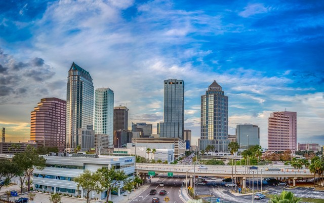The Best Downtown Tampa Restaurants for Brunch, Lunch & Dinner!