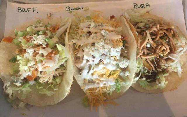 10 Nacho Average Taco Spots In Orlando