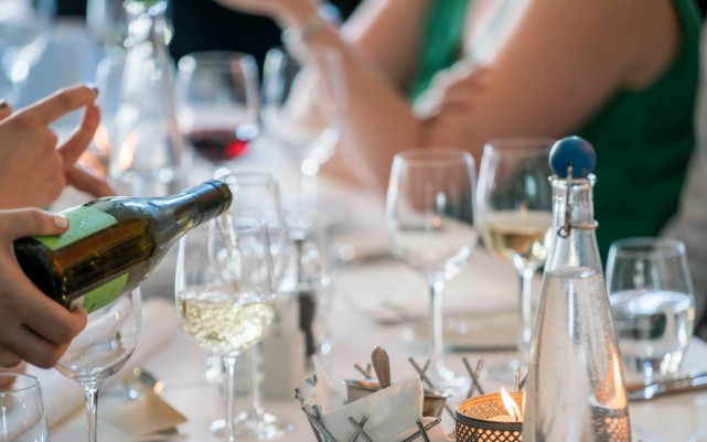Best Fine Dining Restaurants to Celebrate New Year's Eve in Tampa