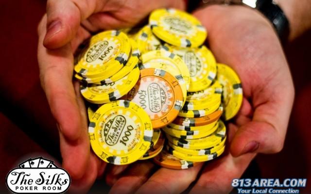 $10,000 NLH Guaranteed Prize Pool 11/25