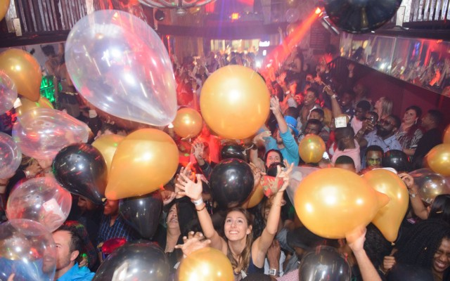 New Year's Eve in Ybor City | Parties, Events, and More