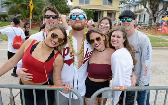 A University of Tampa Student's Guide to Gasparilla | Tips and Tricks to Surviving the Big Day