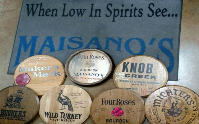Maisano's Fine Wine & Spirits ~ Experience Something New