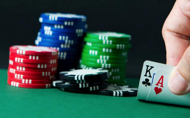 Poker tampa bay downs