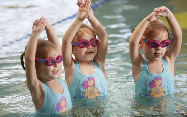 Swimming Lessons in Hillsborough County