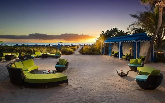Make a Splash at St. Pete Beach's Newest Aquatic Oasis, RumFish Beach Resort