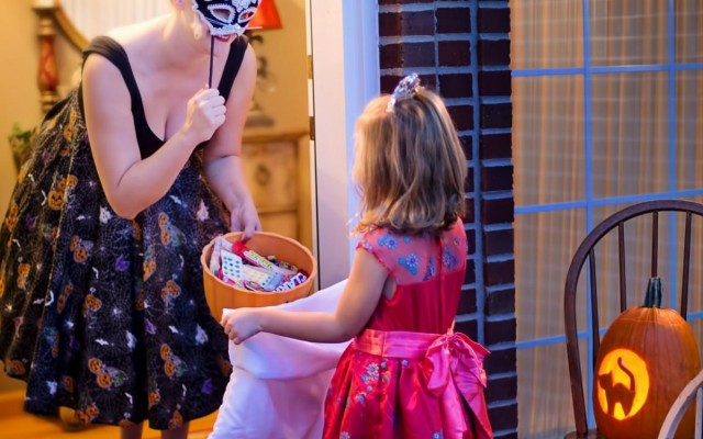 Trick or Treating Events in St. Pete and Clearwater