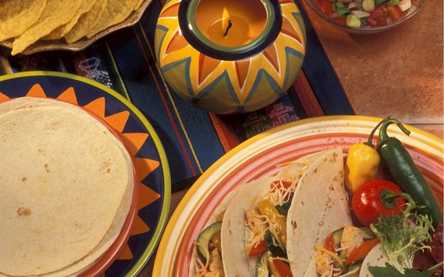 Best Mexican Restaurants in Savannah