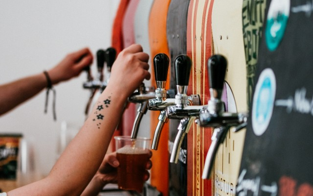Best Craft Breweries in St. Petersburg