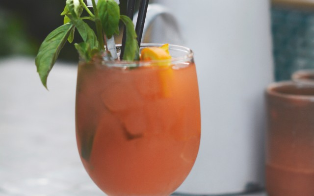 Best Bloody Marys in Miami