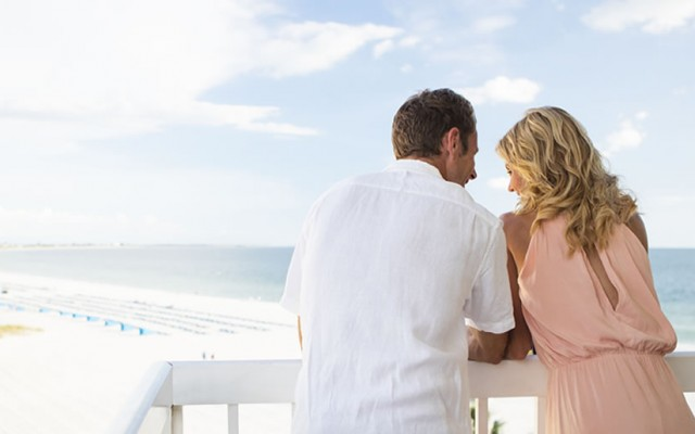 Tradewinds Resort Has A Fabulous Valentine's Day Package