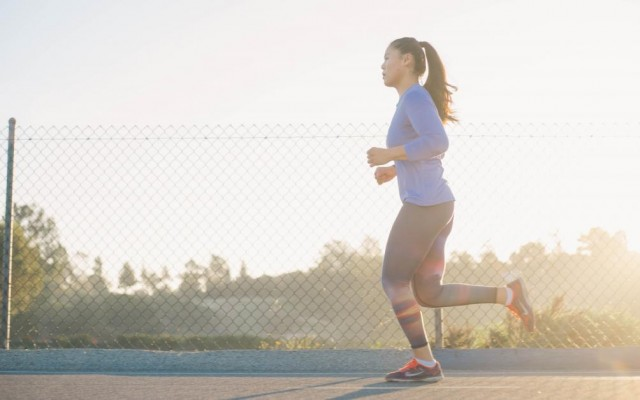 Best Places To Go Running in Orlando