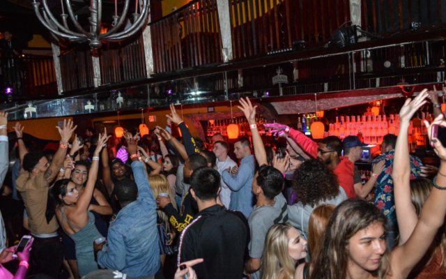 Spring Break or Bust! You Can Find Us in These Tampa Hotspots for a Wild Night Out