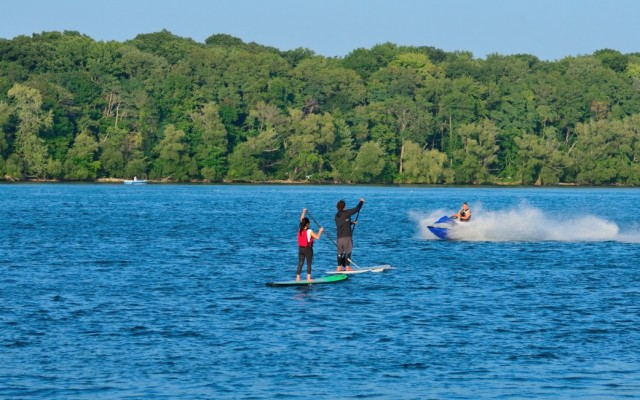 Best Watersports in Austin